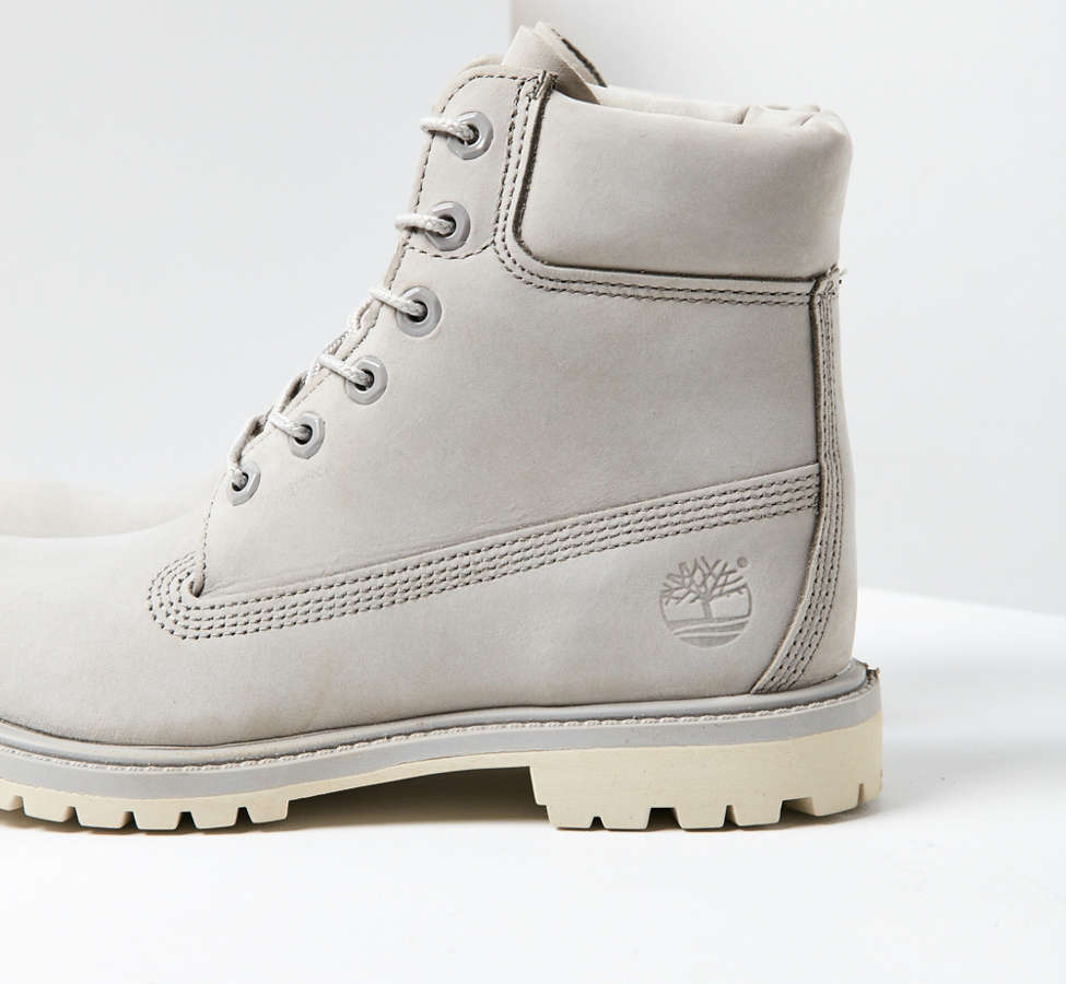 Slide View: 5: Timberland Premium Work Boot