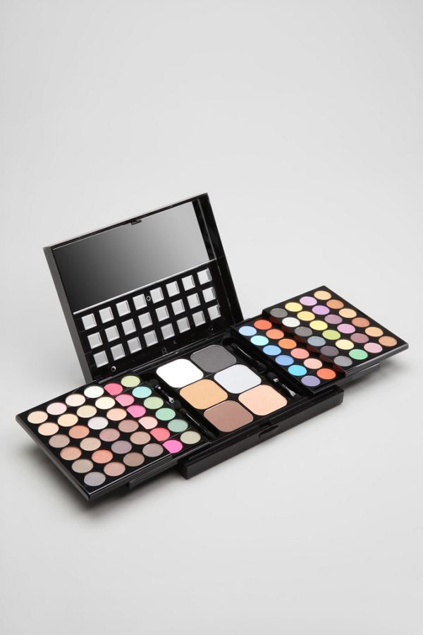 Zoeva Spectrum Eyeshadow Palette Every Color Illuminates 100 Authentic Price In India Compare Prices