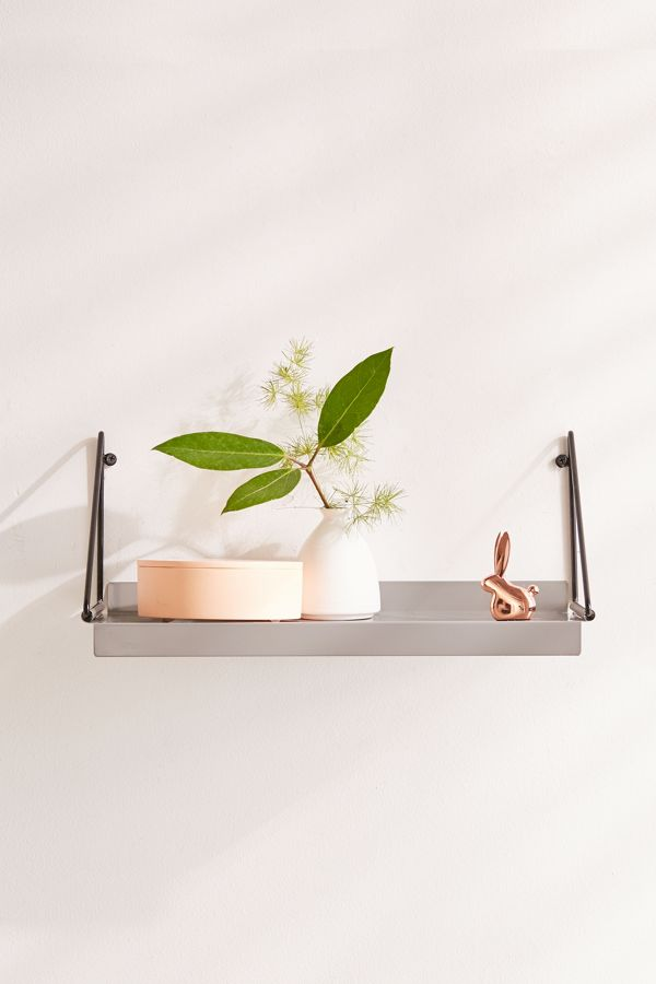 Modern Wall Shelf Urban Outfitters