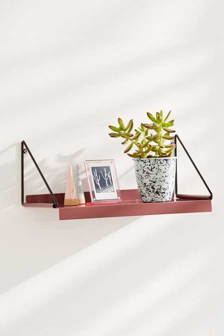 Wall + Storage Shelving | Urban Outfitters - photo#21