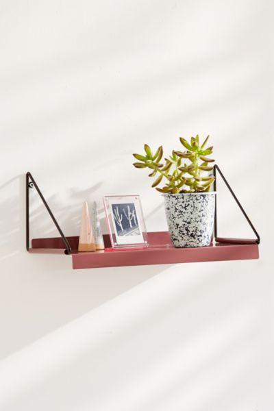 Modern Wall Shelf Urban Outfitters