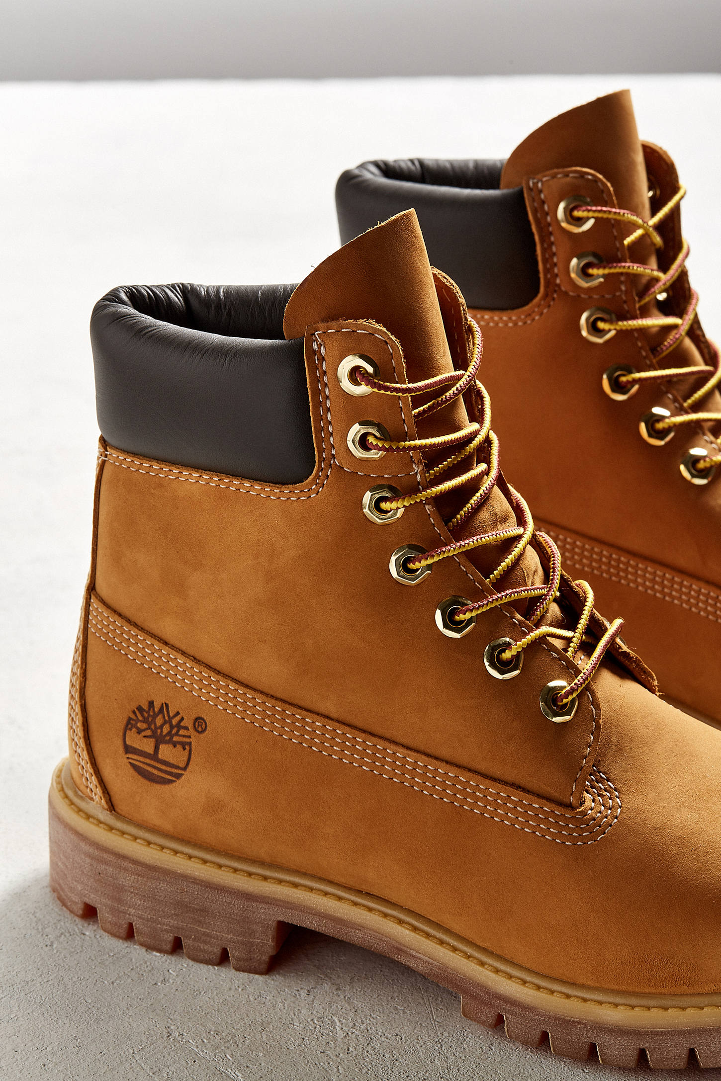 Timberland Classic Work Boot   Urban Outfitters