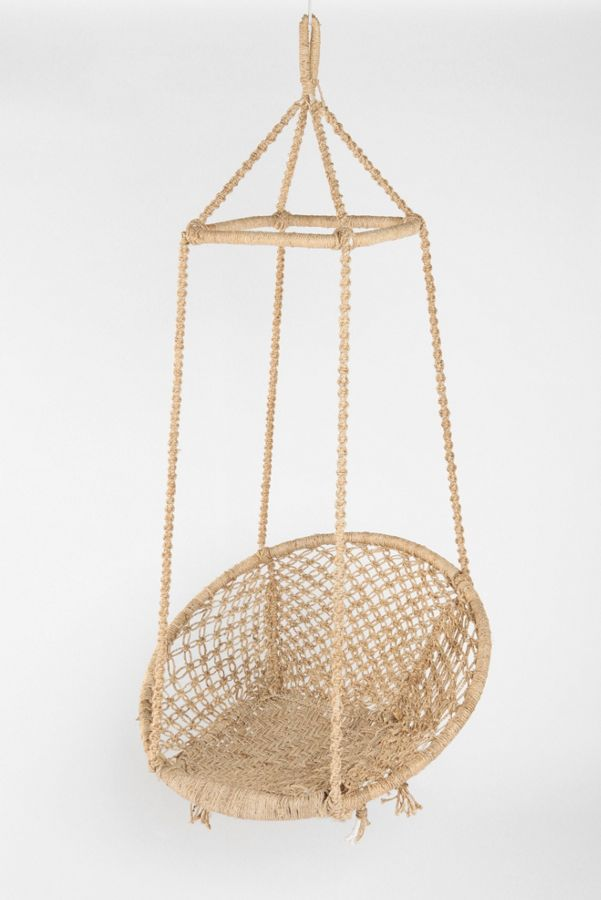 Fes Swing Chair Urban Outfitters