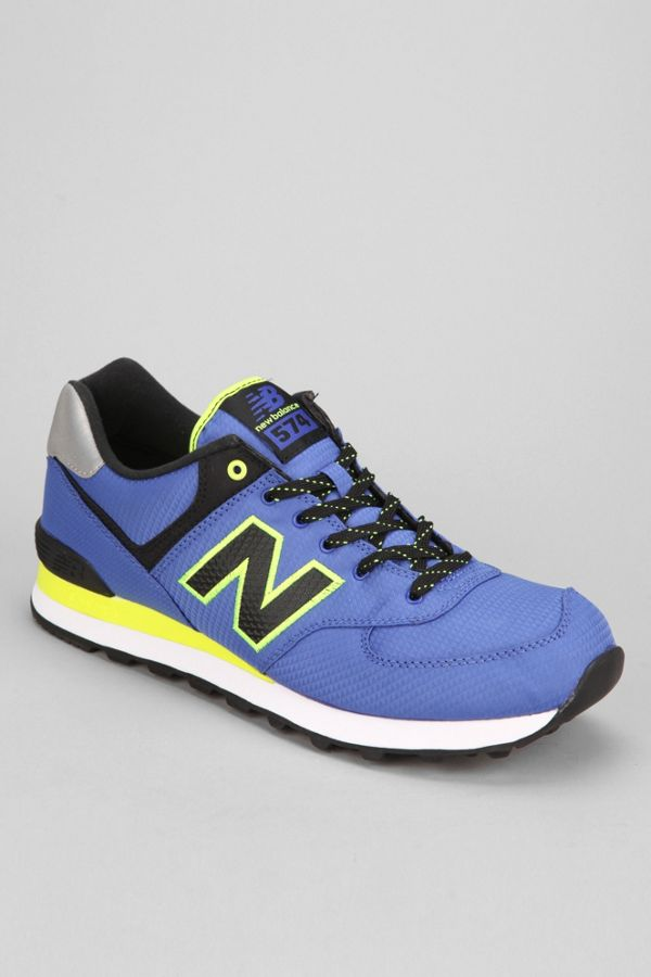 New Balance 574 Windbreaker Sneaker  2084f15e5