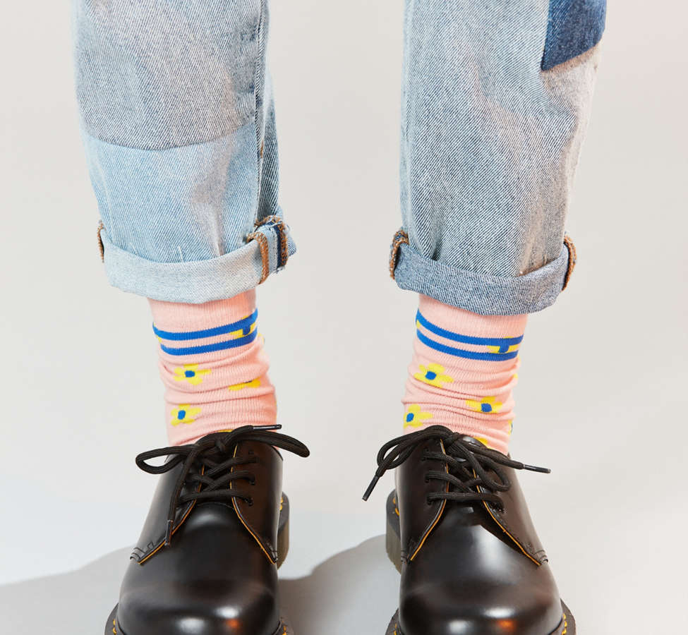 Slide View: 2: Dr. Martens 3-Eye Oxford