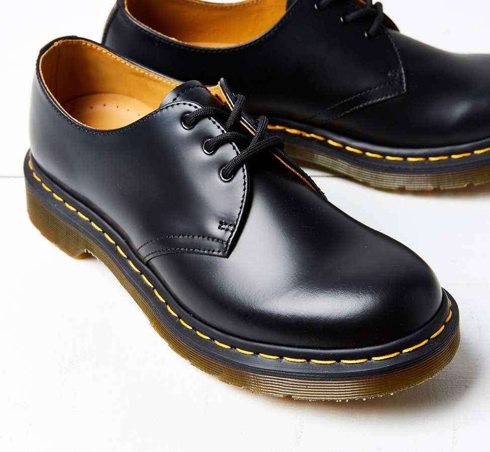 Slide View: 3: Dr. Martens 3-Eye Oxford