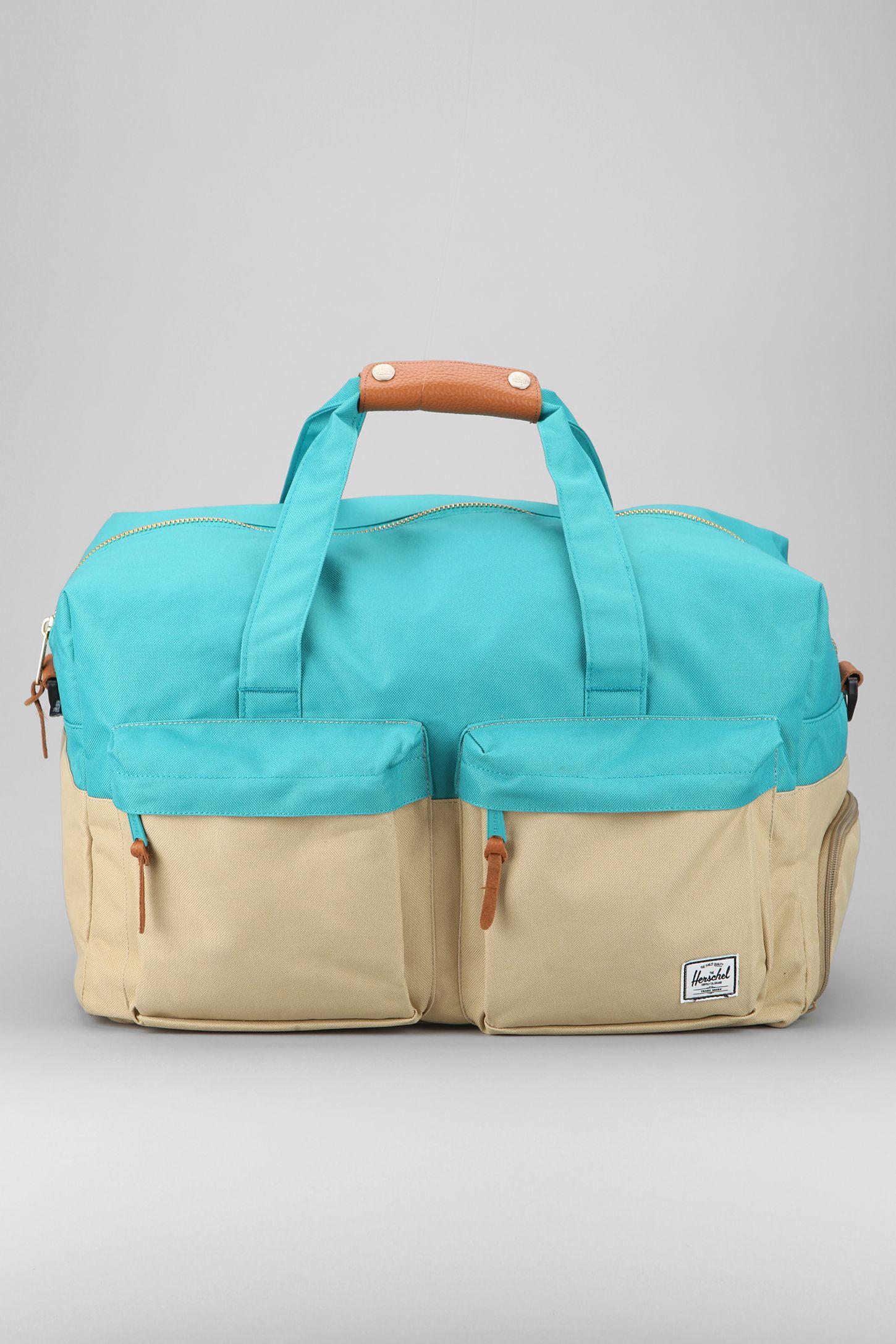 e3e920541229 Herschel Supply Co. Walton Weekender Bag
