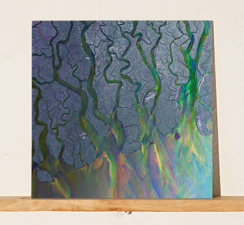 Slide View: 1: alt-J - An Awesome Wave LP + MP3