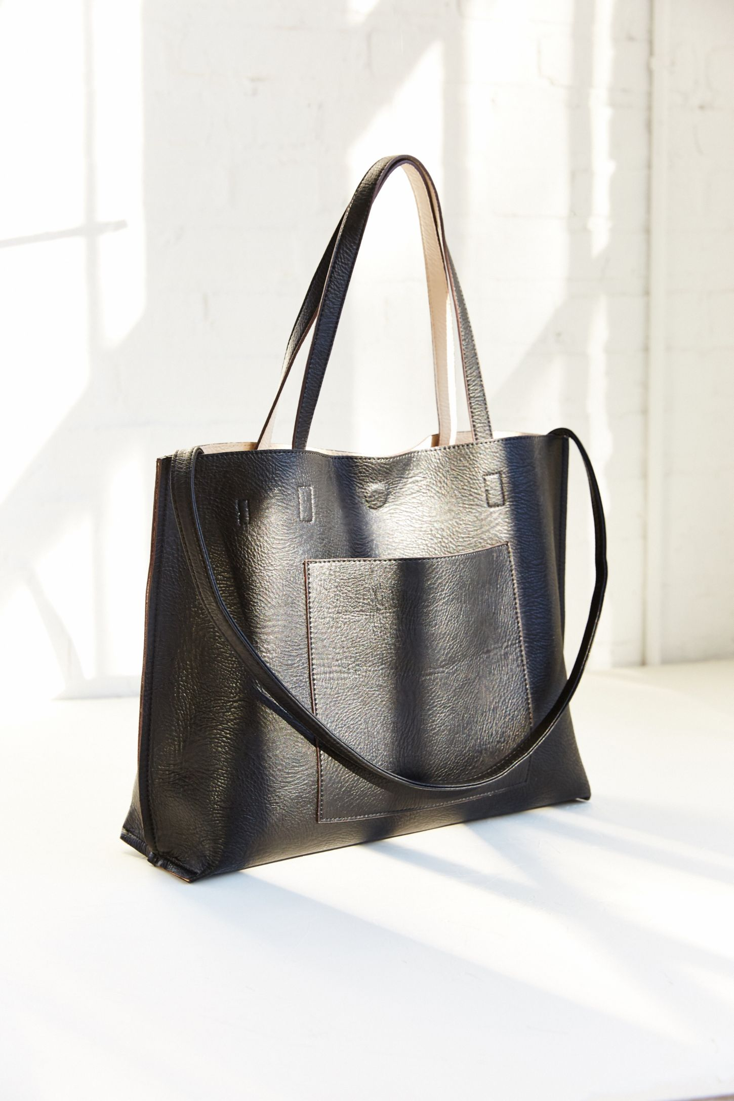 Silver leather tote bag uk - Silver Leather Tote Bag Uk 40