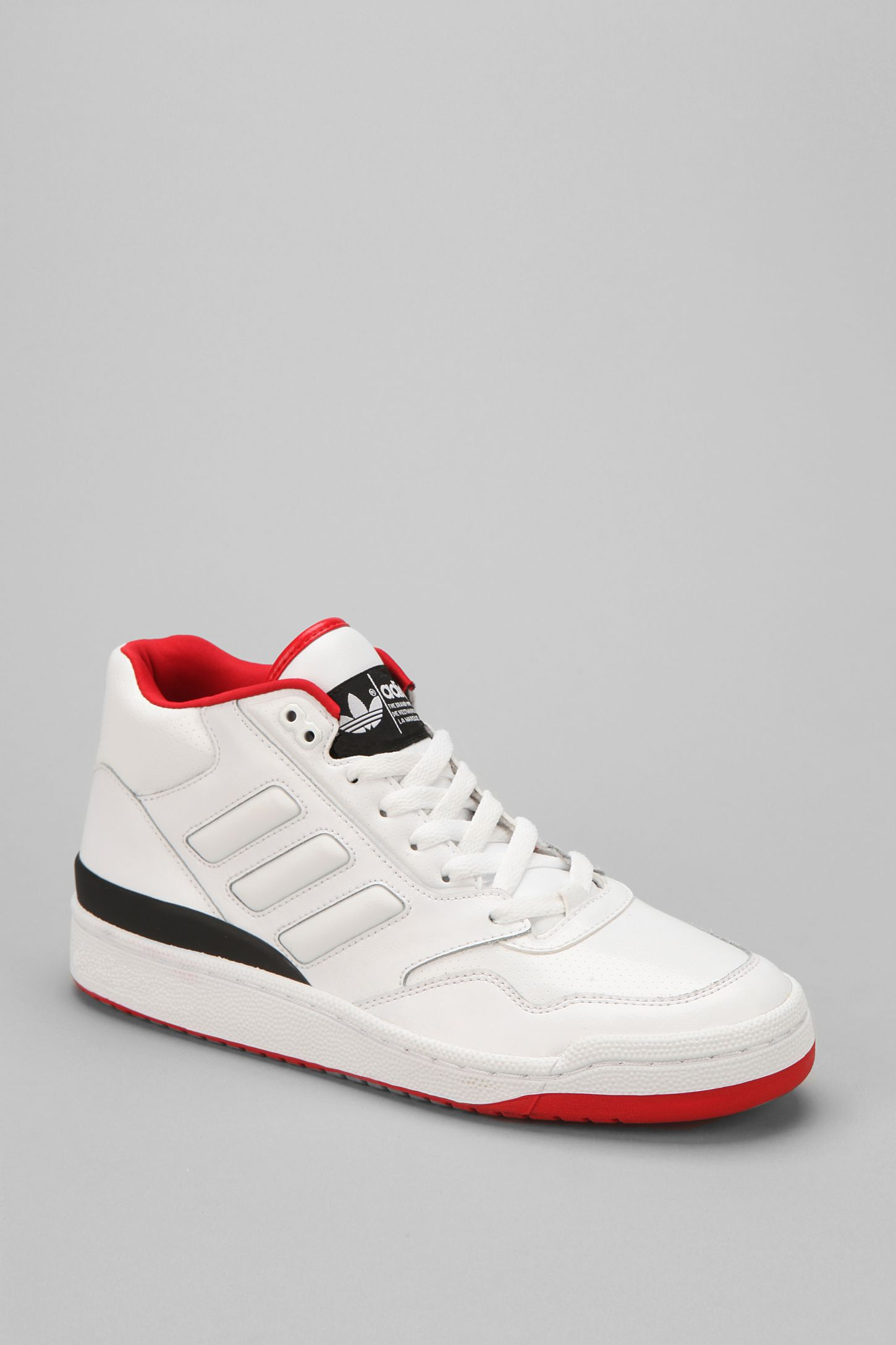 Adidas Originals Top Ten Hi Chaussures FtwwhtFtwwhtFtwwht