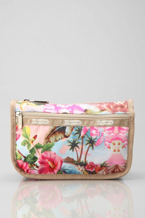 Lesportsac Belize Makeup Bag