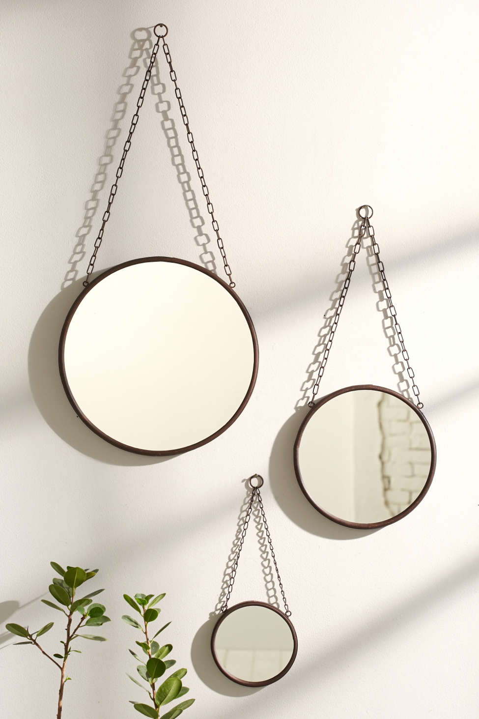 Industrial Wall Mirror industrial wall mirror   urban outfitters
