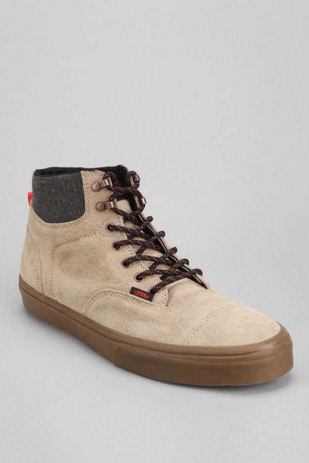 Vans Era High-Top California Hiking Sneaker  8cc6bf223