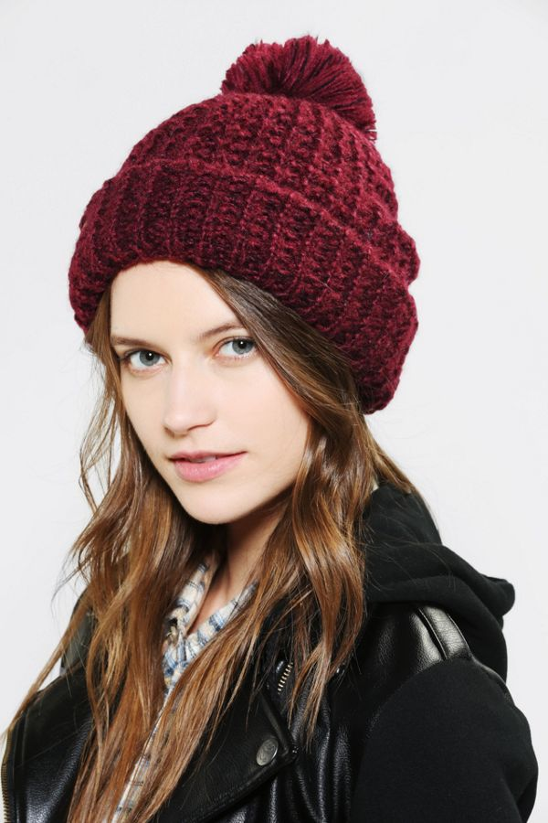 Coal The Kate Pom Beanie  76e7b017bf3