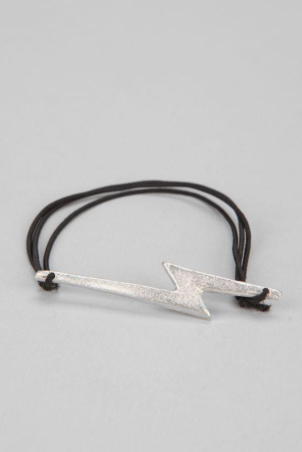 Lightning Bolt Bracelet