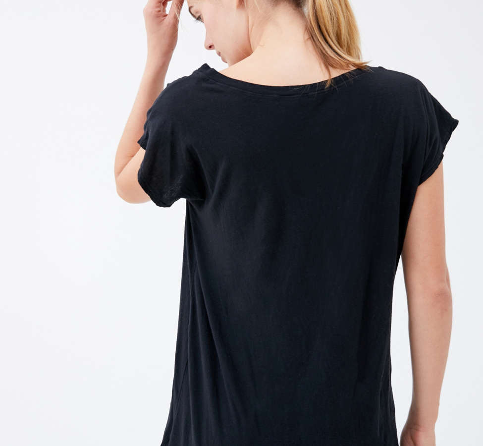Slide View: 2: Truly Madly Deeply Off-The-Shoulder Tee