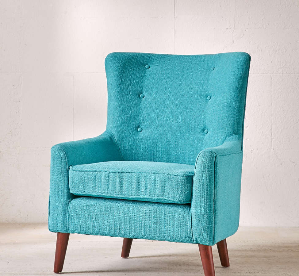 Slide View: 3: Frankie Arm Chair