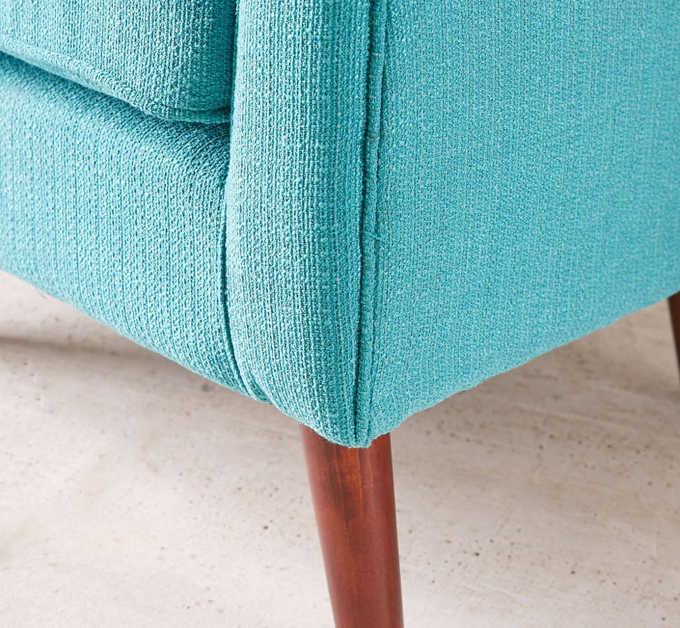 Slide View: 5: Frankie Arm Chair