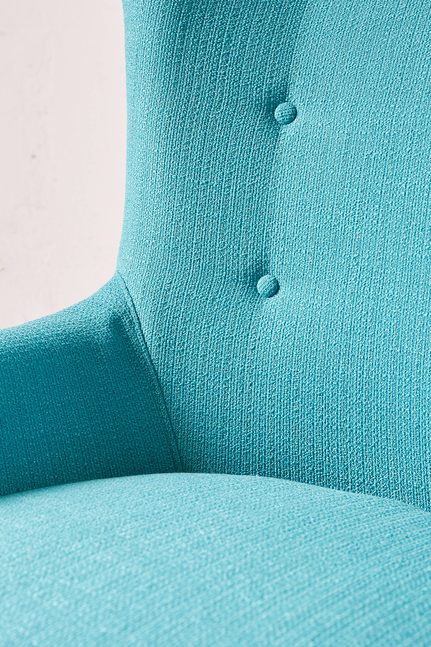Teal Chair Frankie Arm Chair Urban Outfitters