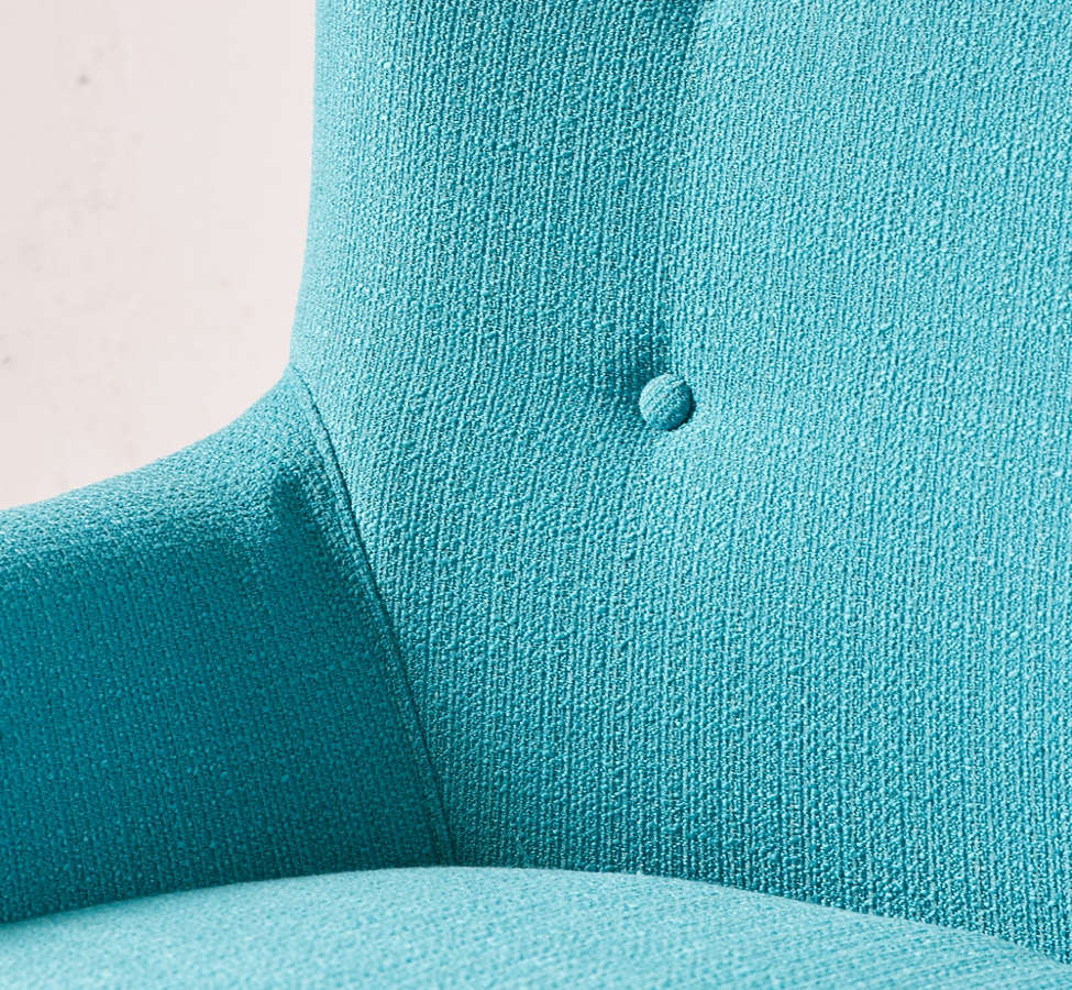 Slide View: 6: Frankie Arm Chair