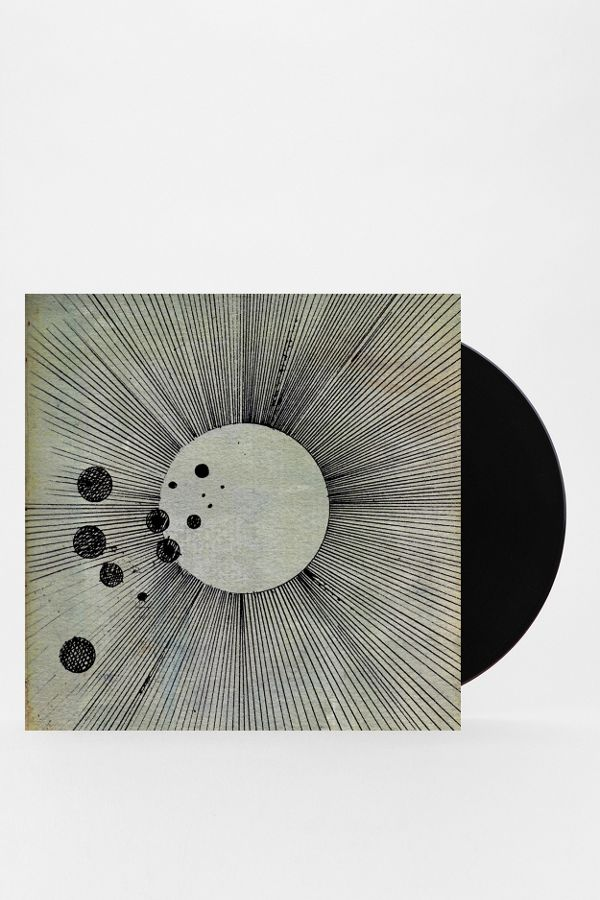 Flying Lotus Cosmogramma Lp Urban Outfitters
