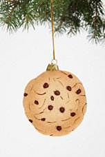 TJ Collection Cookie Ornament