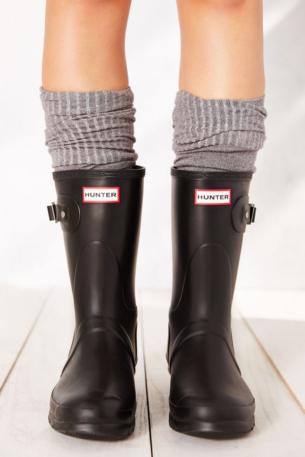 Fashion Style Sale Discount Hunter Original Short Boots Free Shipping From China Brand New Unisex Online KukGn9