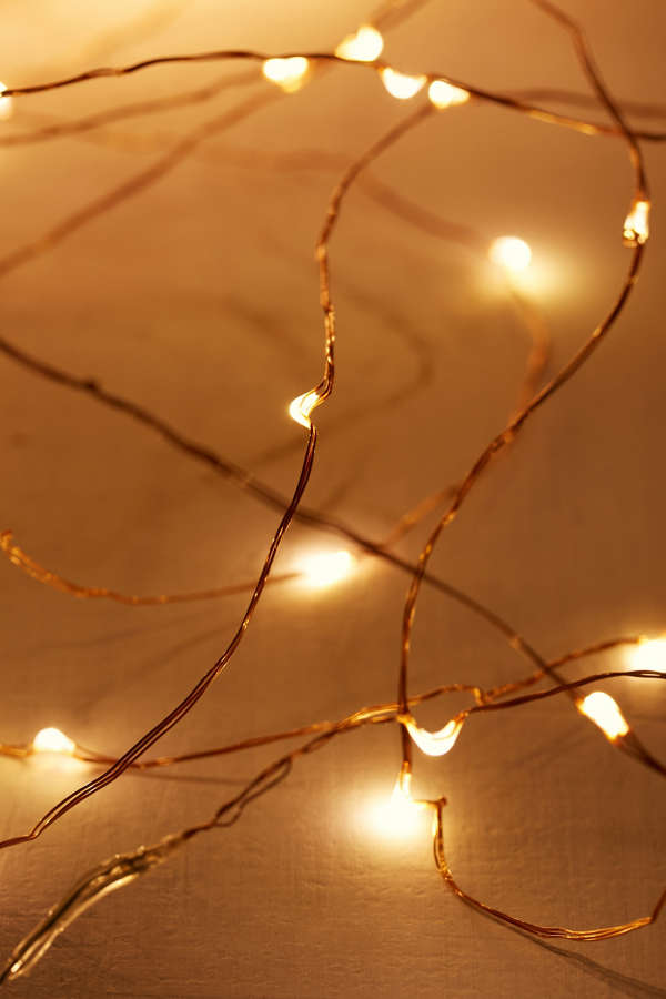 slide view 3 firefly string lights - Firefly Christmas Lights