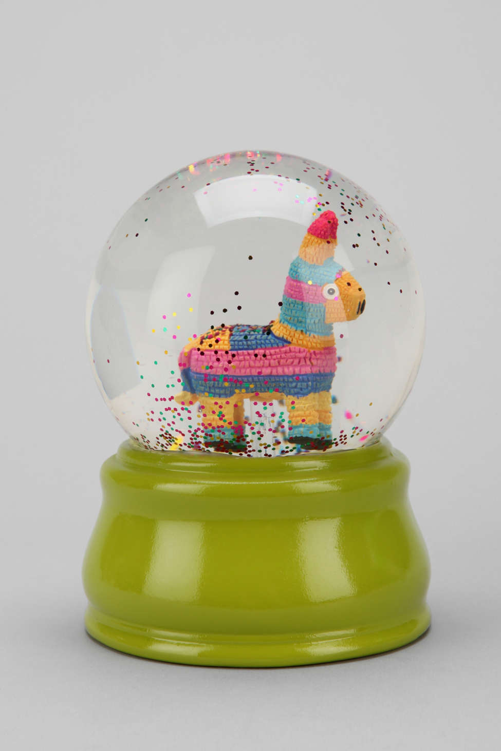 Instant Party Snow Globe Urban Outfitters