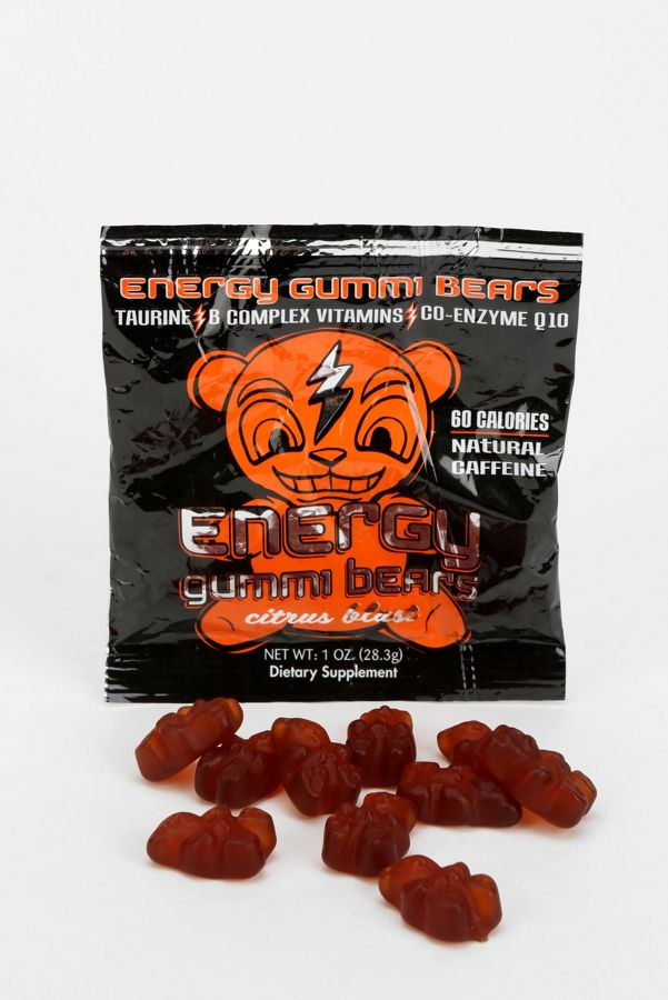 gummy bear dating