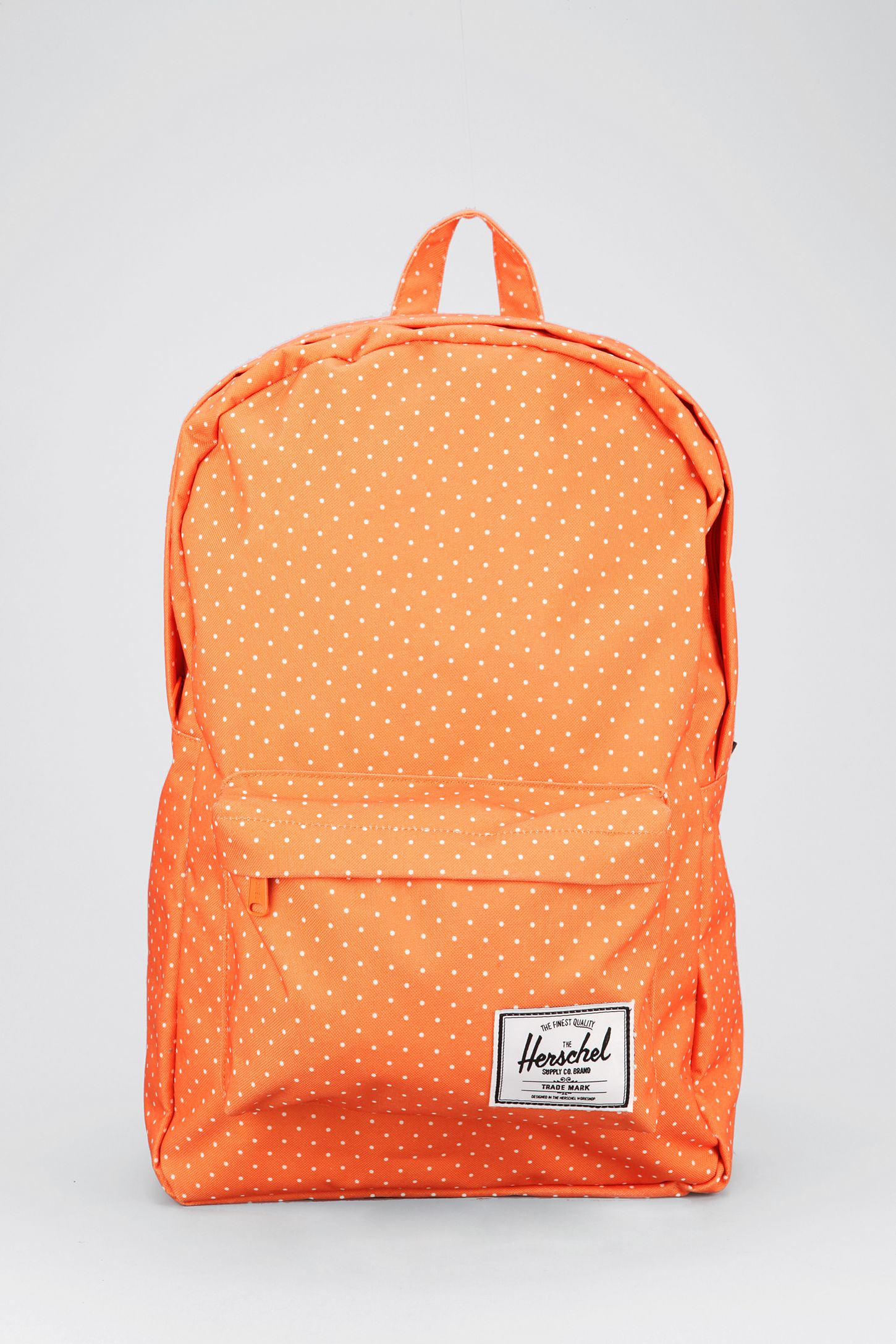 41dad50b20d4 Herschel Supply Co. Polka Dot Settlement Backpack. Tap image to zoom. Hover  to zoom. Double Tap to Zoom
