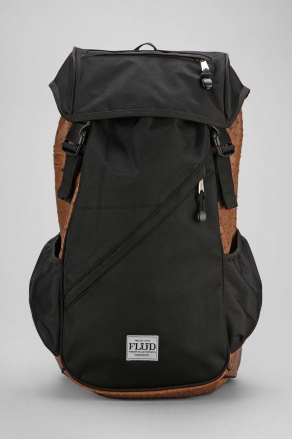 541e6baaf86b Flud Ostrich Tech Backpack
