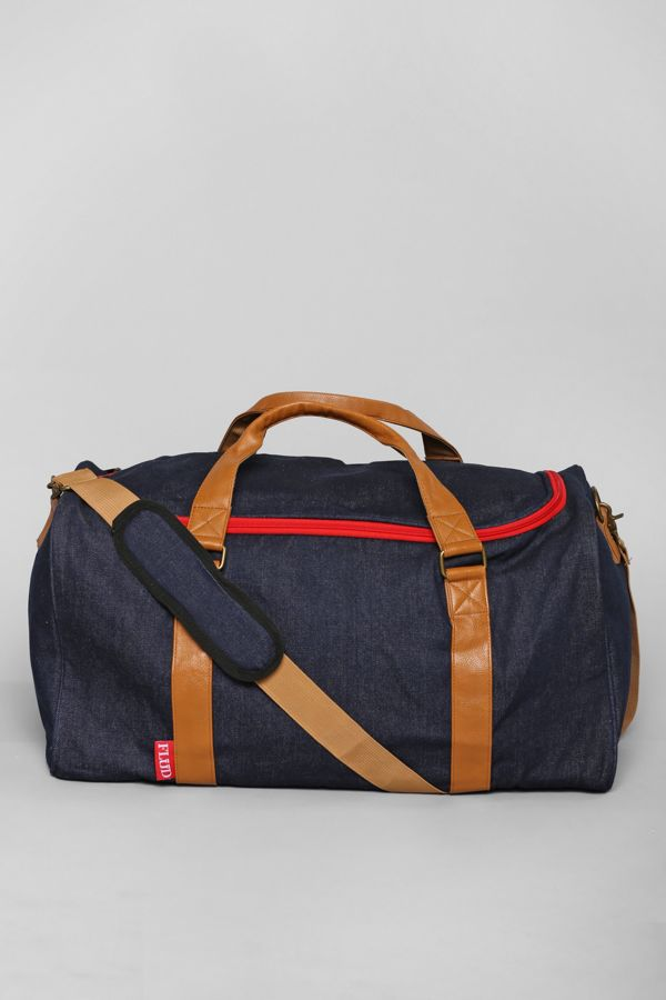 Flud Mayor Duffle Bag