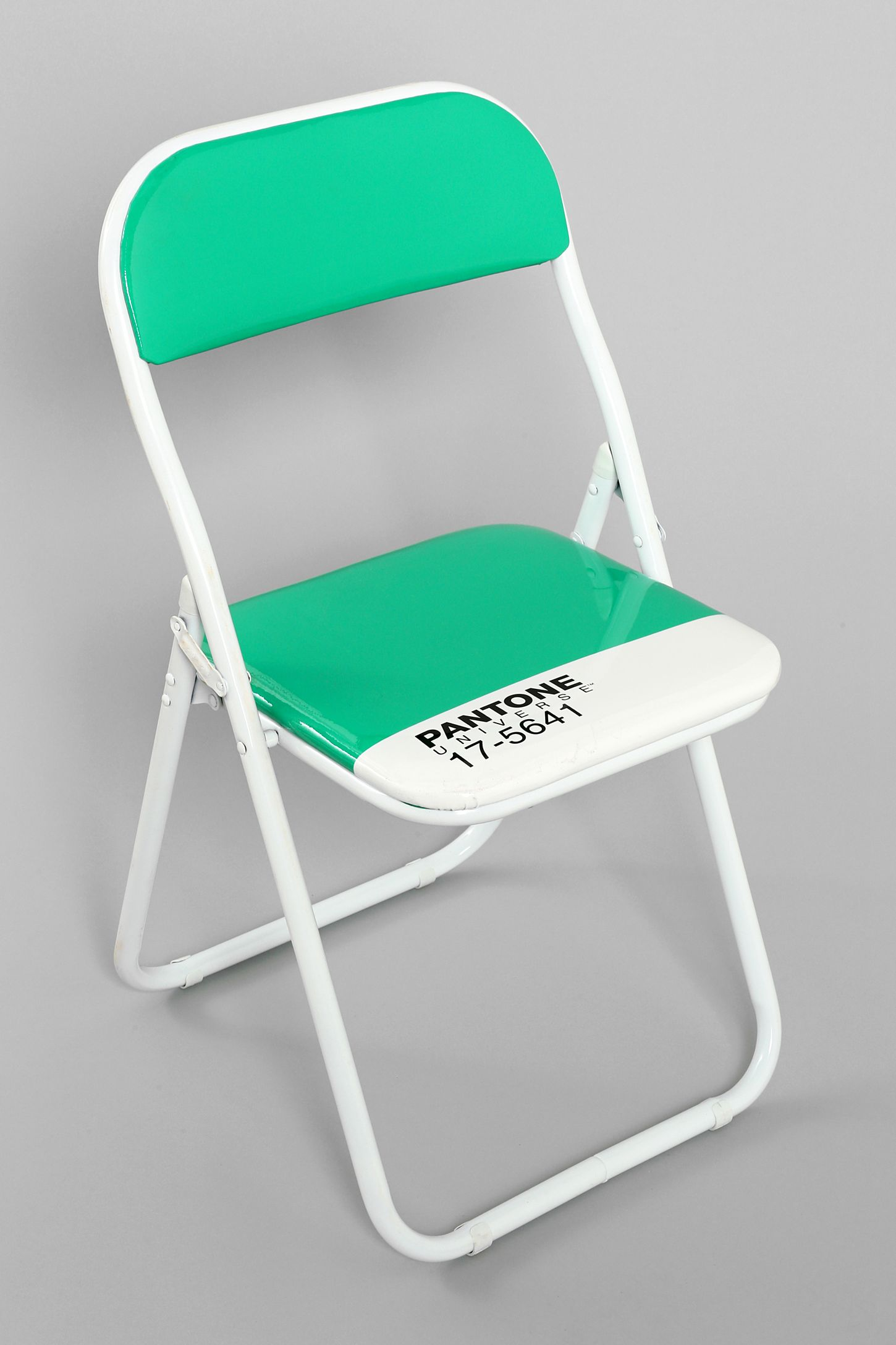 pantone folding chair urban outfitters