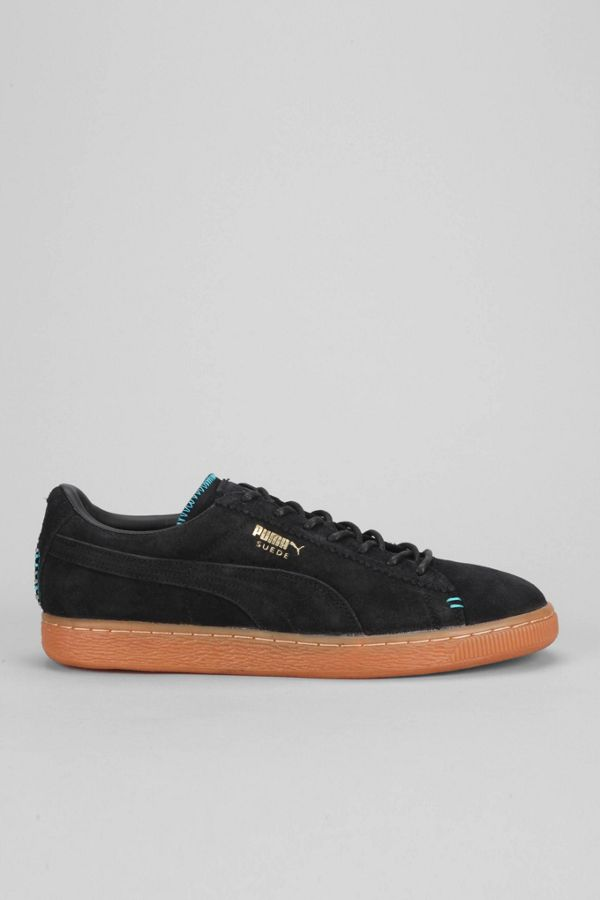 Puma Select Suede Classic Crafted Sneaker  2afb6e4d3be6