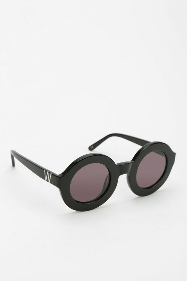 33479a4bb72 Wildfox Couture Twiggy Deluxe Sunglasses