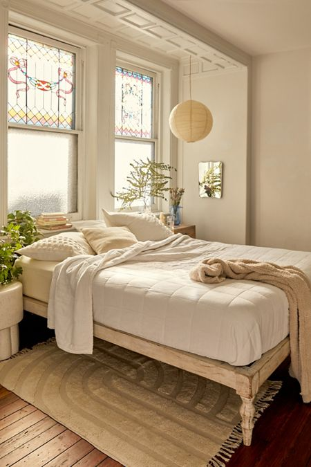 Bed Frames Headboards