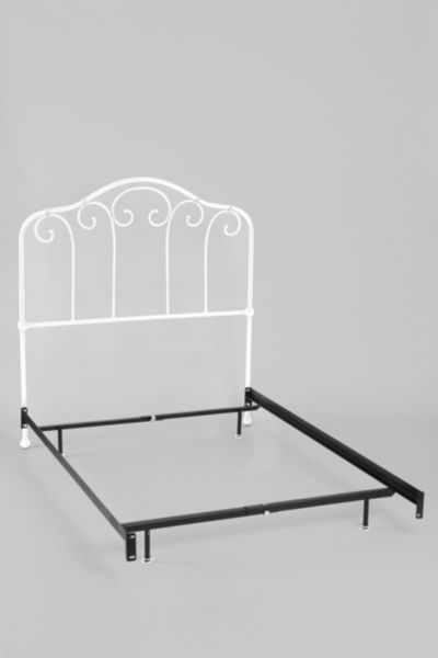 Plum Bow Marley Headboard Bed Frame Urban Outfitters
