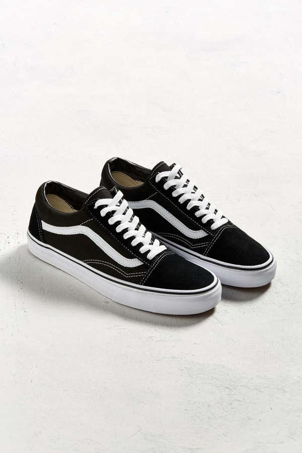 Vans Old Skool Sneaker Urban Outfitters