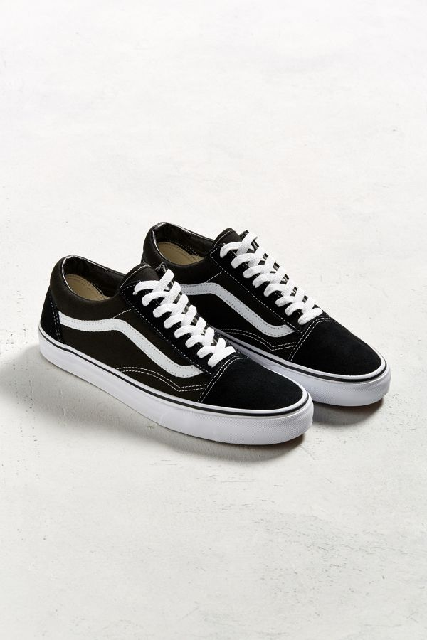 vans old skool black and white high top