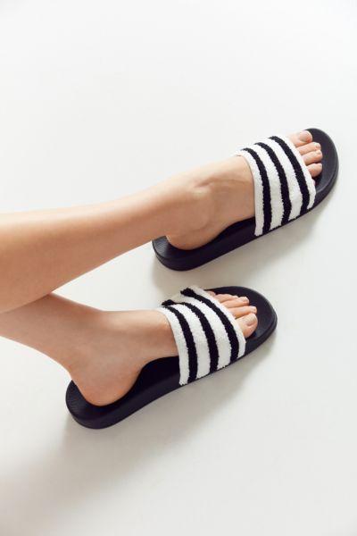 Adidas Originals Adilette Slide Urban Outfitters