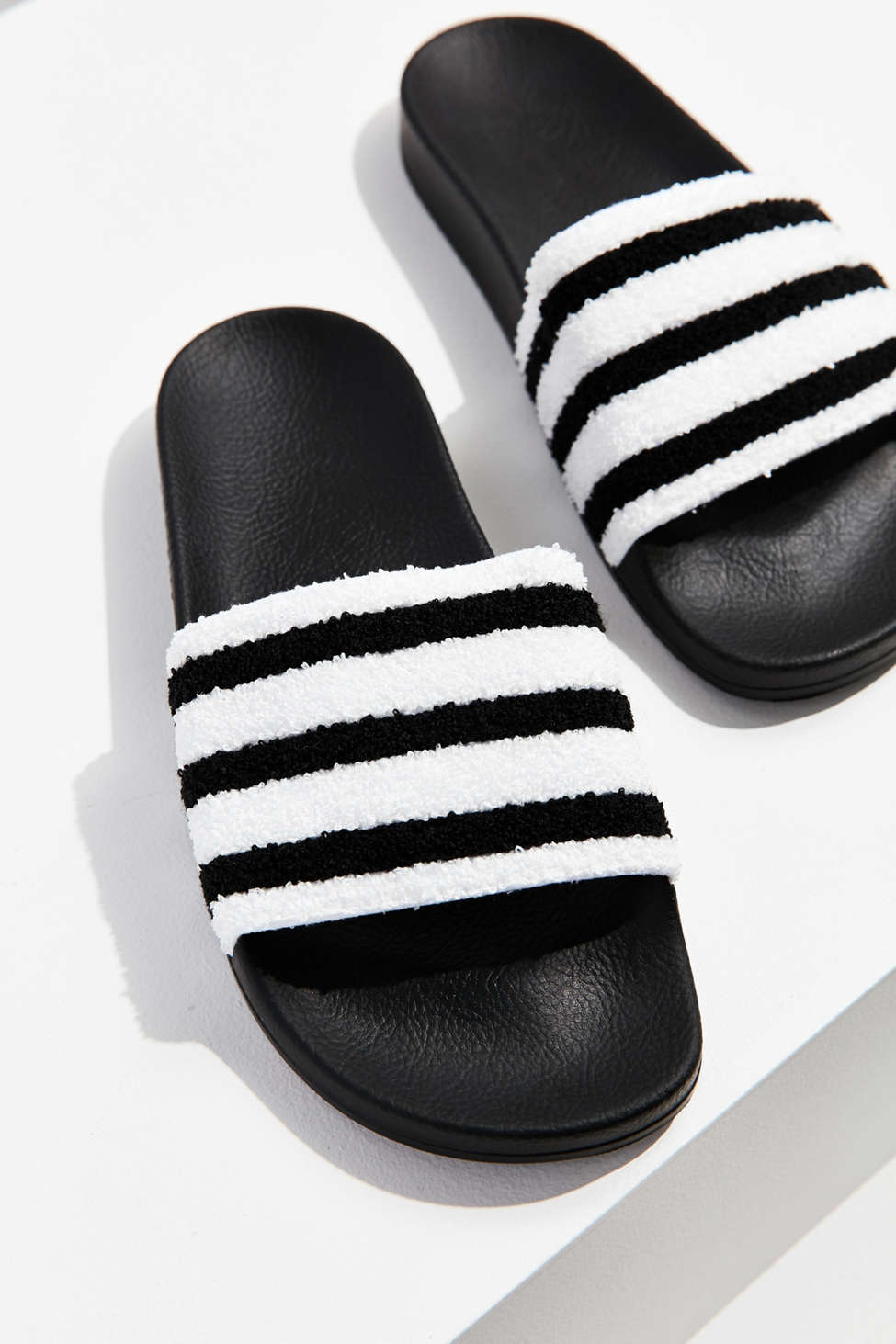 Adidas Originals Adilette Slide Urban Outfitters