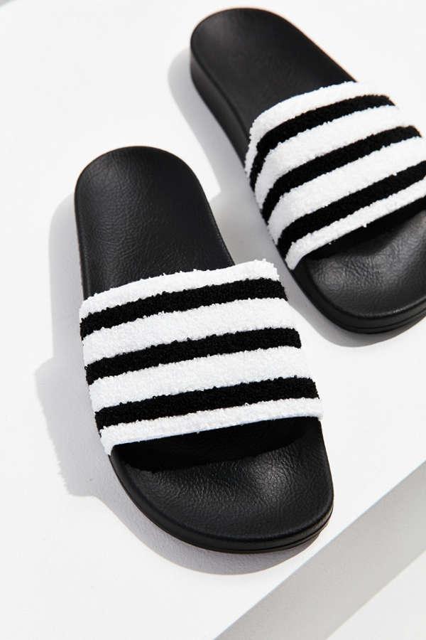 Slide View: 6: adidas Originals Adilette Slide