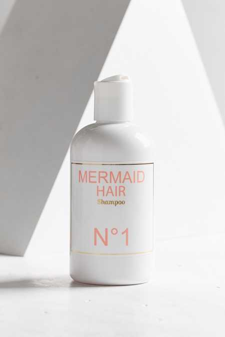 Mermaid Shampoo