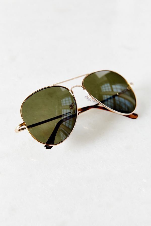 Classic Aviator Sunglasses  d1dcf5fda
