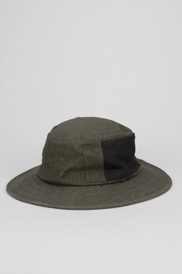 Brixton Tracker II Wide-Brim Bucket Hat  9c2edb6e707