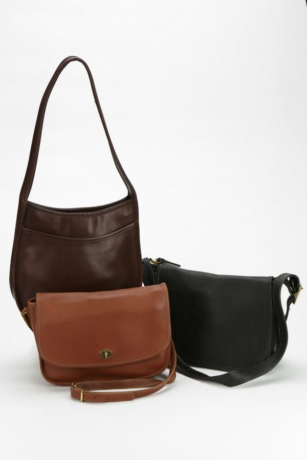 6df2ff002100 Urban Renewal Vintage Coach Bag