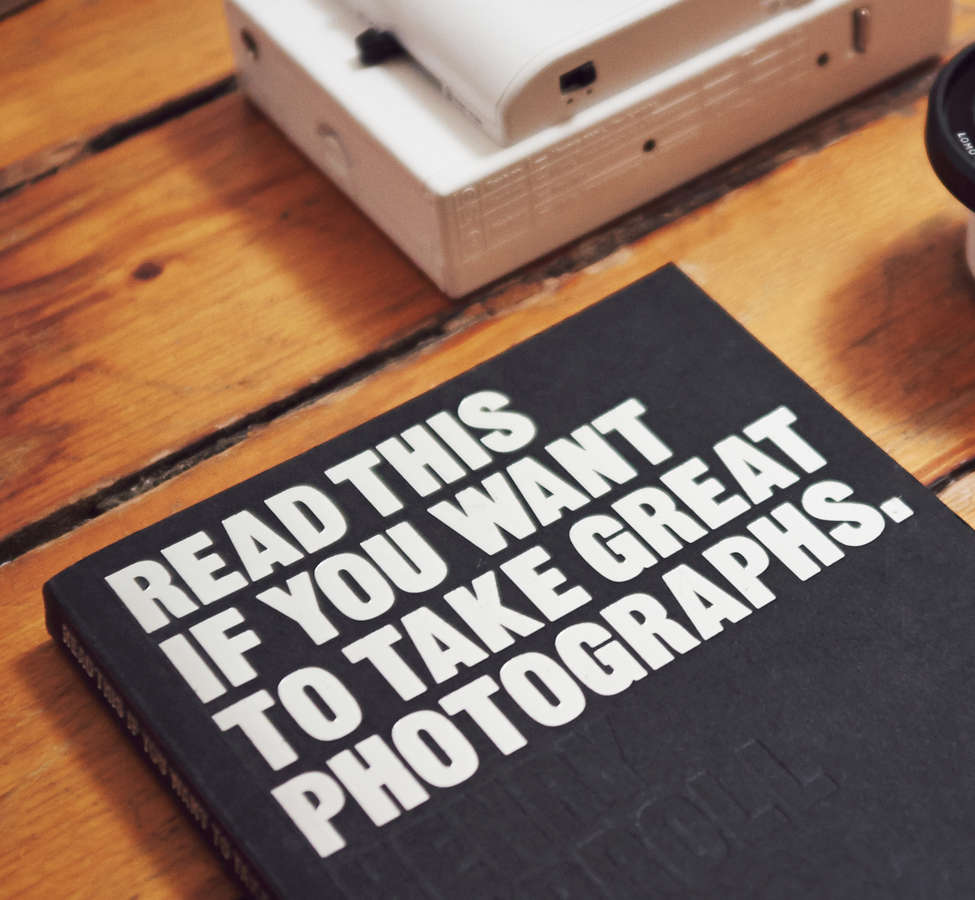 Slide View: 1: Read This If You Want To Take Great Photographs par Henry Carroll