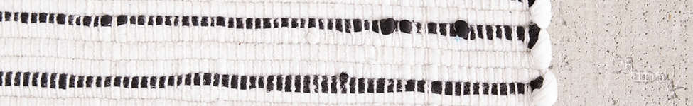 Thumbnail View 5: Connected Stripe Rag Rug