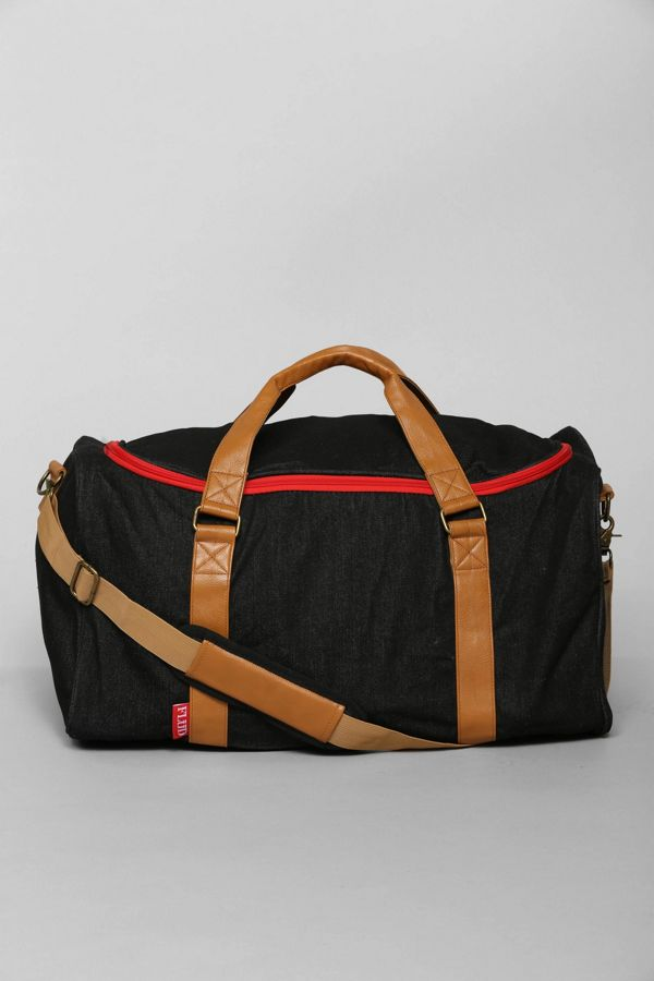Flud The Mayor Duffle Bag